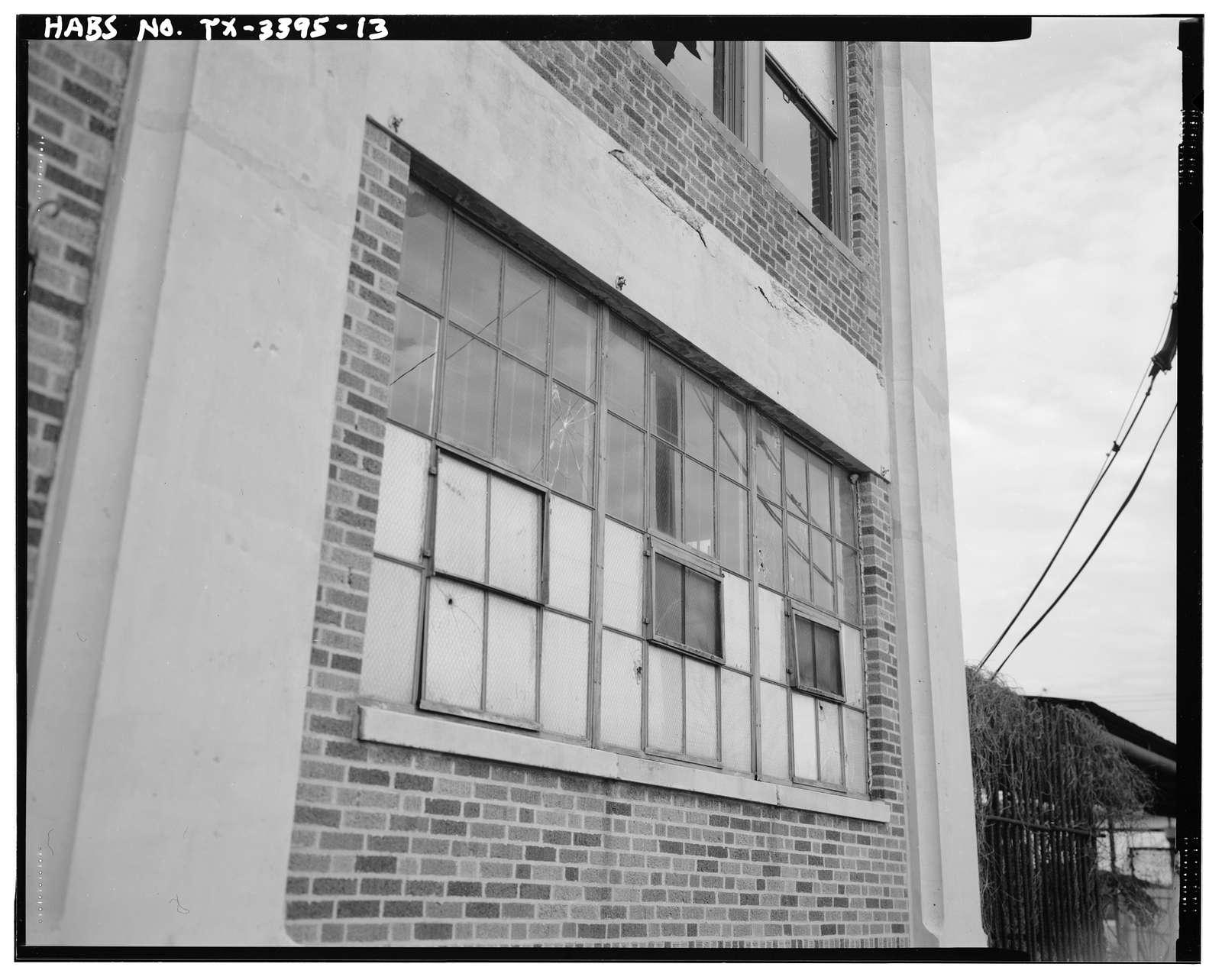 M-K-T Freight Terminal, 1811 Ruiz Street, Houston, Harris County, TX