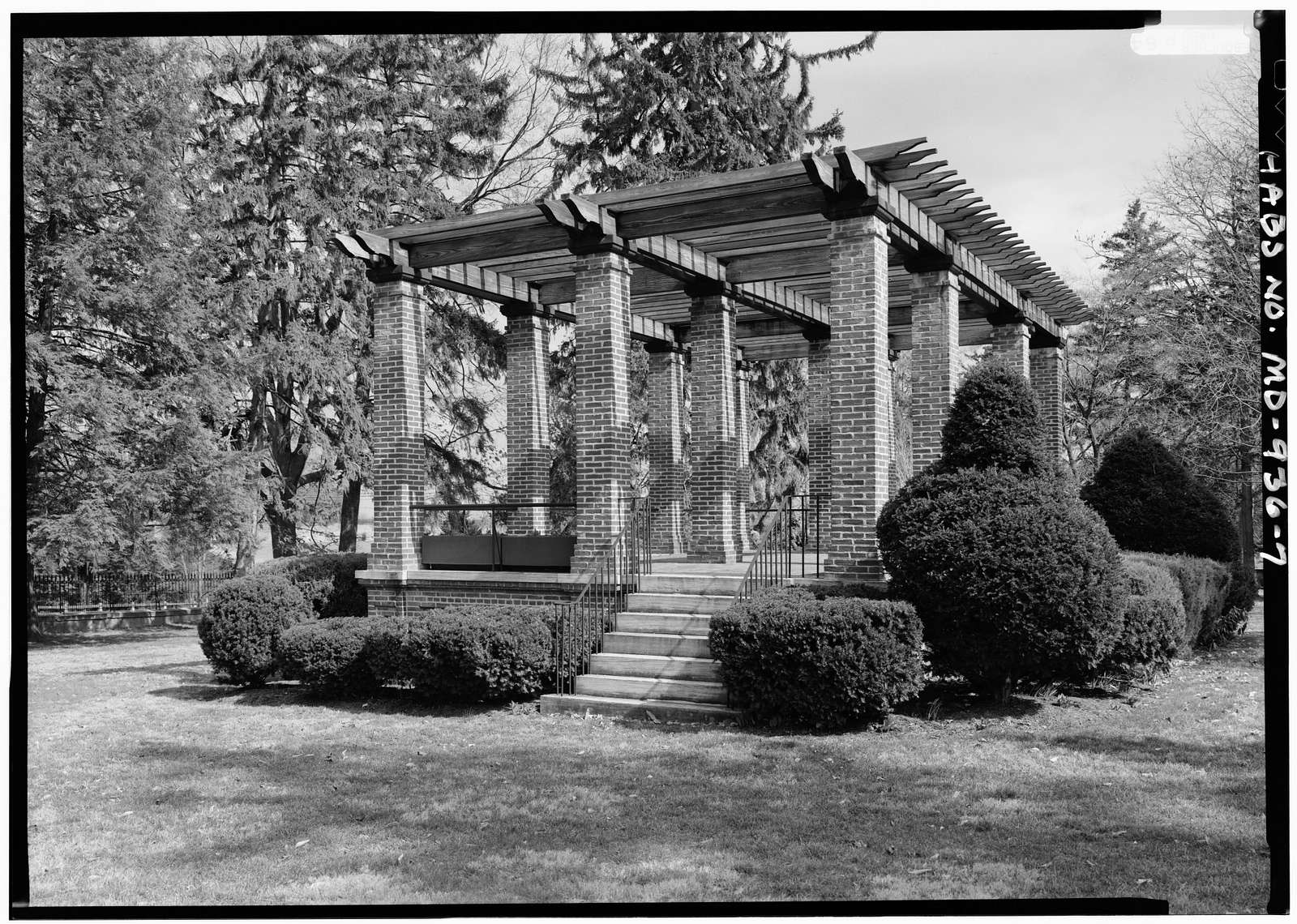 Antietam National Cemetery, Shepherdstown Pike (State Route 34), Sharpsburg, Washington County, MD
