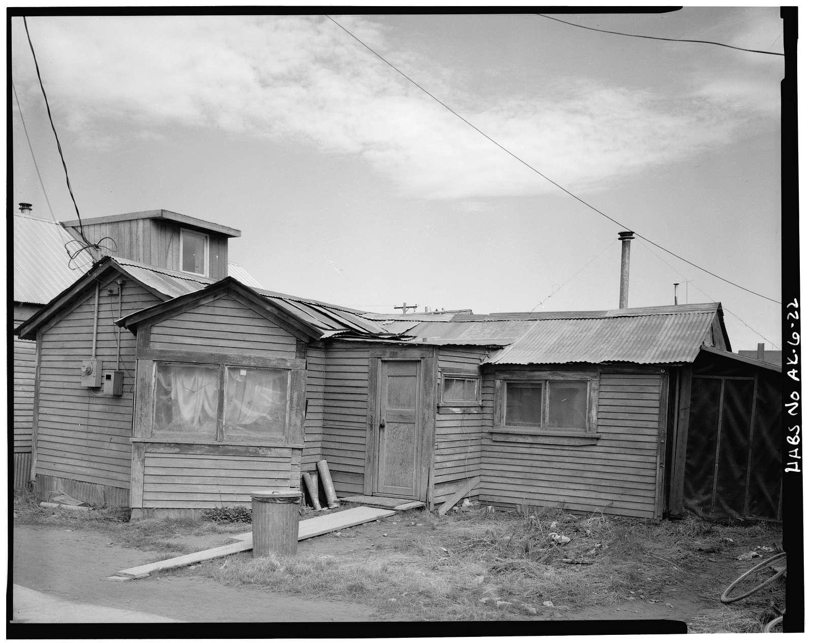 City of Nome, Nome, Nome Census Area, AK