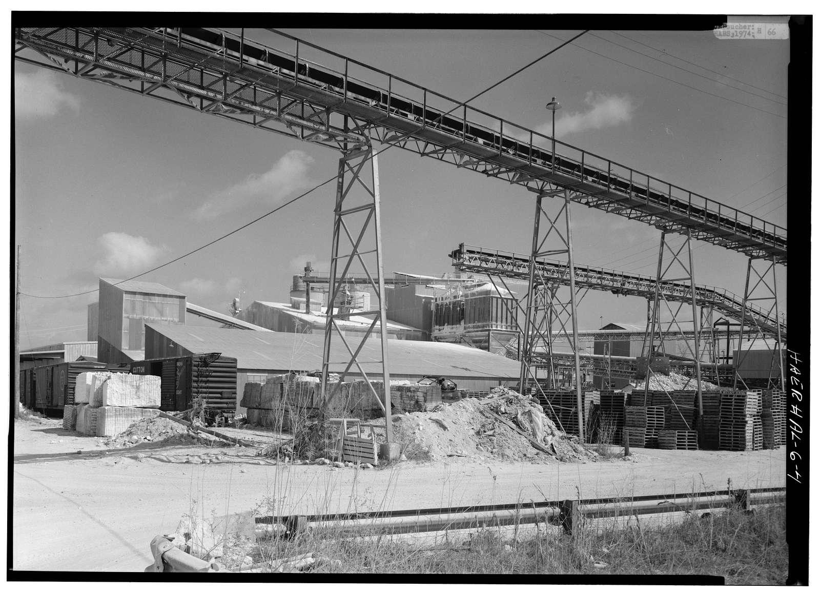 Gannts' Quarry, Quarry Road, Sylacauga, Talladega County, AL