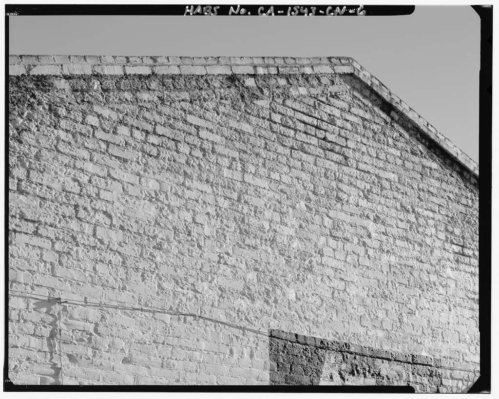 Mare Island Naval Shipyard, Shell House No. 1, Railroad Avenue, west side near Maseda Road, Vallejo, Solano County, CA