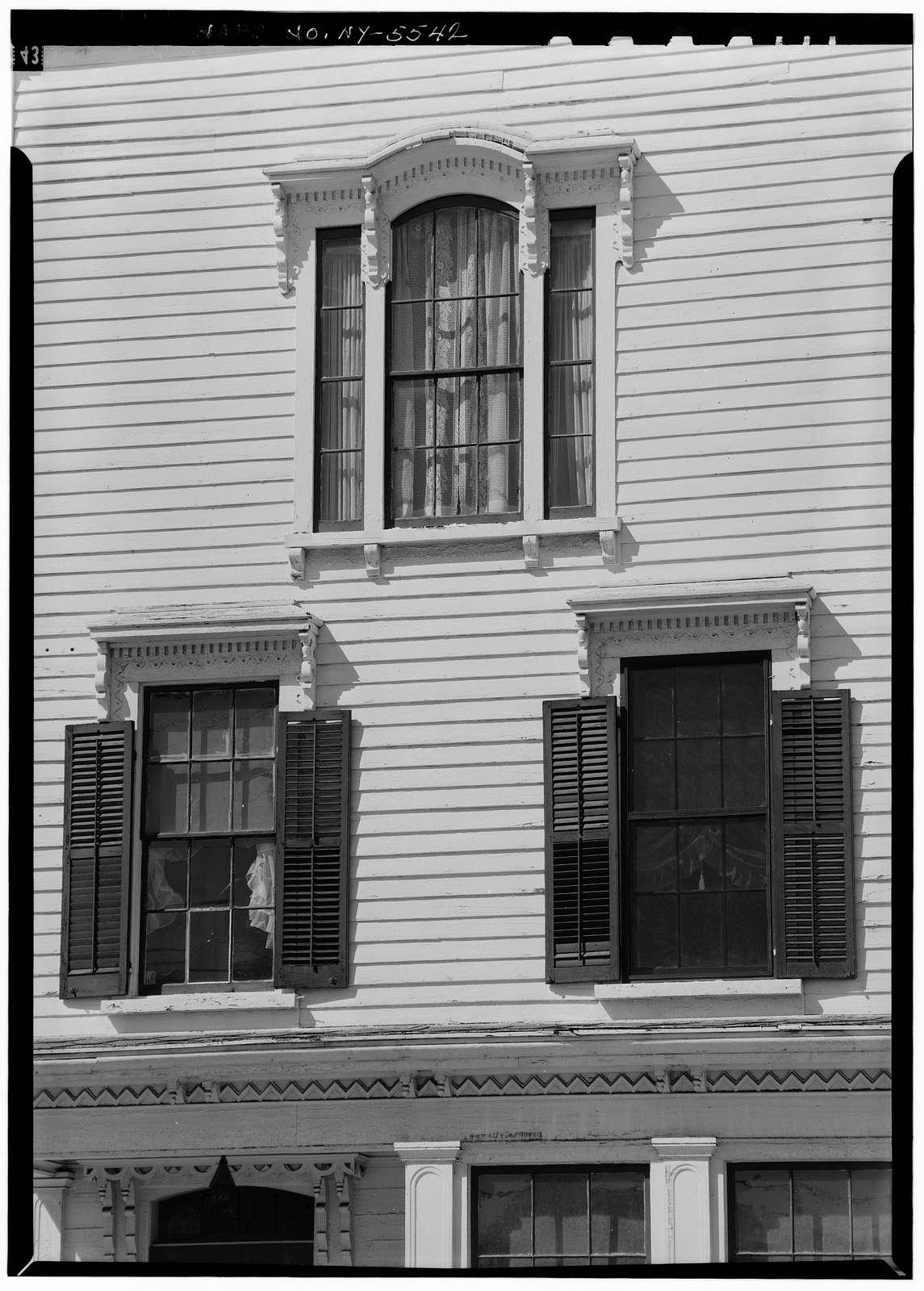 Sheldon Hyde House, 97 Second Street, Deposit, Broome County, NY