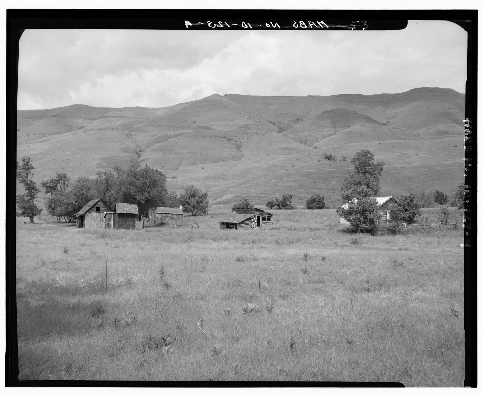 Price Ranch, White Bird, Idaho County, ID