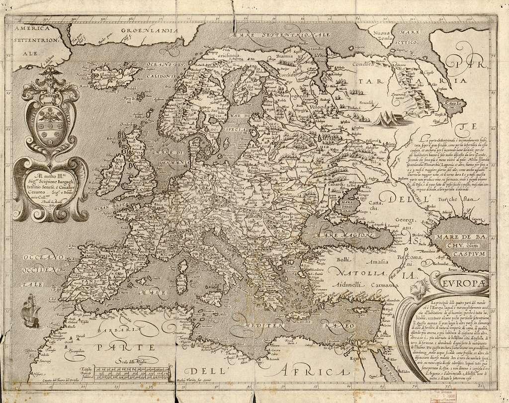 Europae.