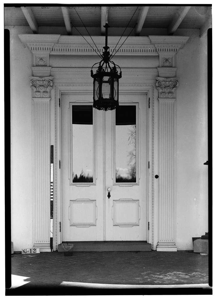 Ringwood Manor, Ringwood, Passaic County, NJ