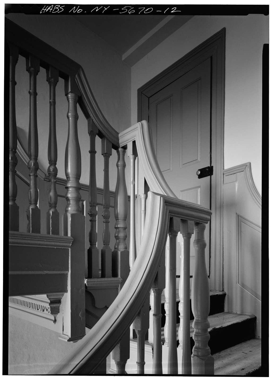 Joseph Lloyd Manor House, Lloyd Harbor Road & Lloyd Lane, Lloyd Harbor, Suffolk County, NY
