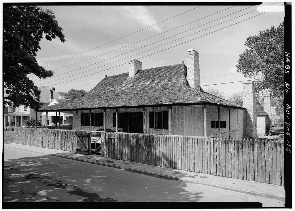Louis Bolduc House, 123 South Main Street, Sainte Genevieve, Ste. Genevieve County, MO