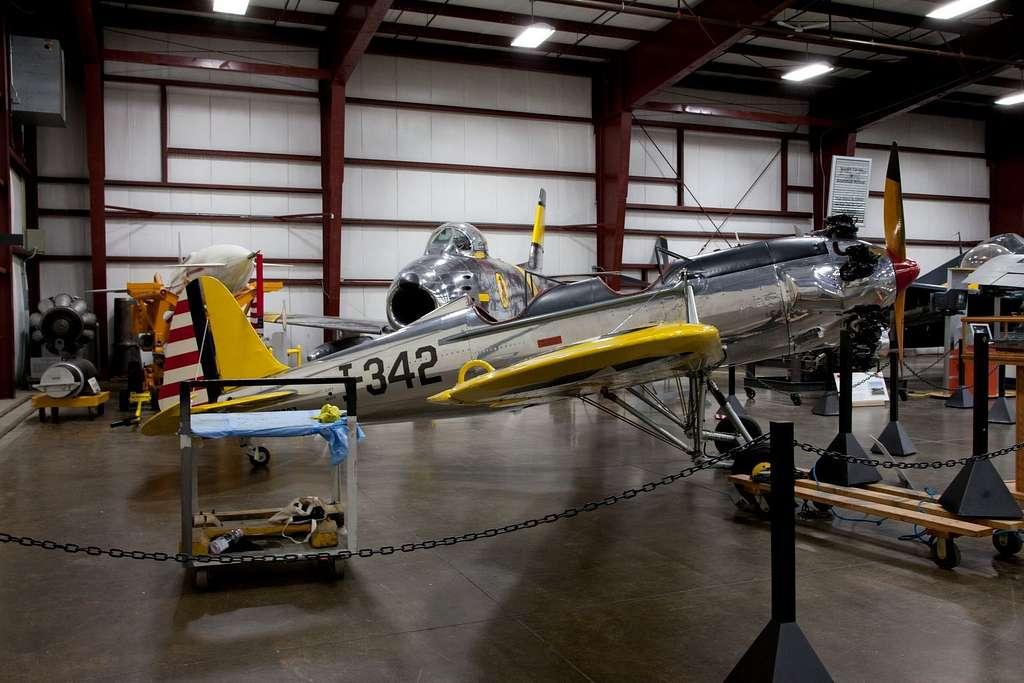 New England Air Museum (NEAM) at Bradley International Airport, Windsor Locks, Connecticut
