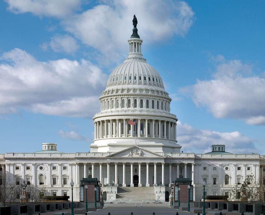 United States Capitol, Washington, D.C.