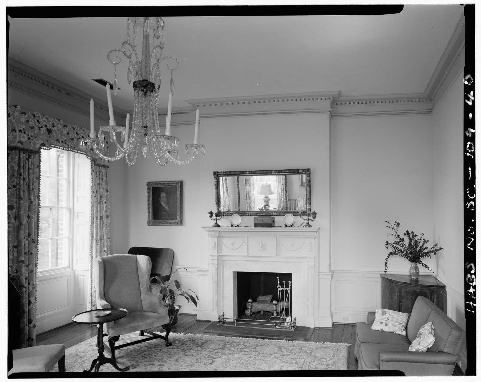 William Blacklock House, 18 Bull Street, Charleston, Charleston County, SC