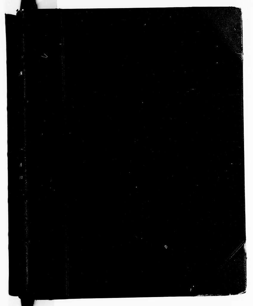 George Brinton McClellan Papers: Correspondence I, 1783-1888; 1867, Oct. 17-1870, May 7