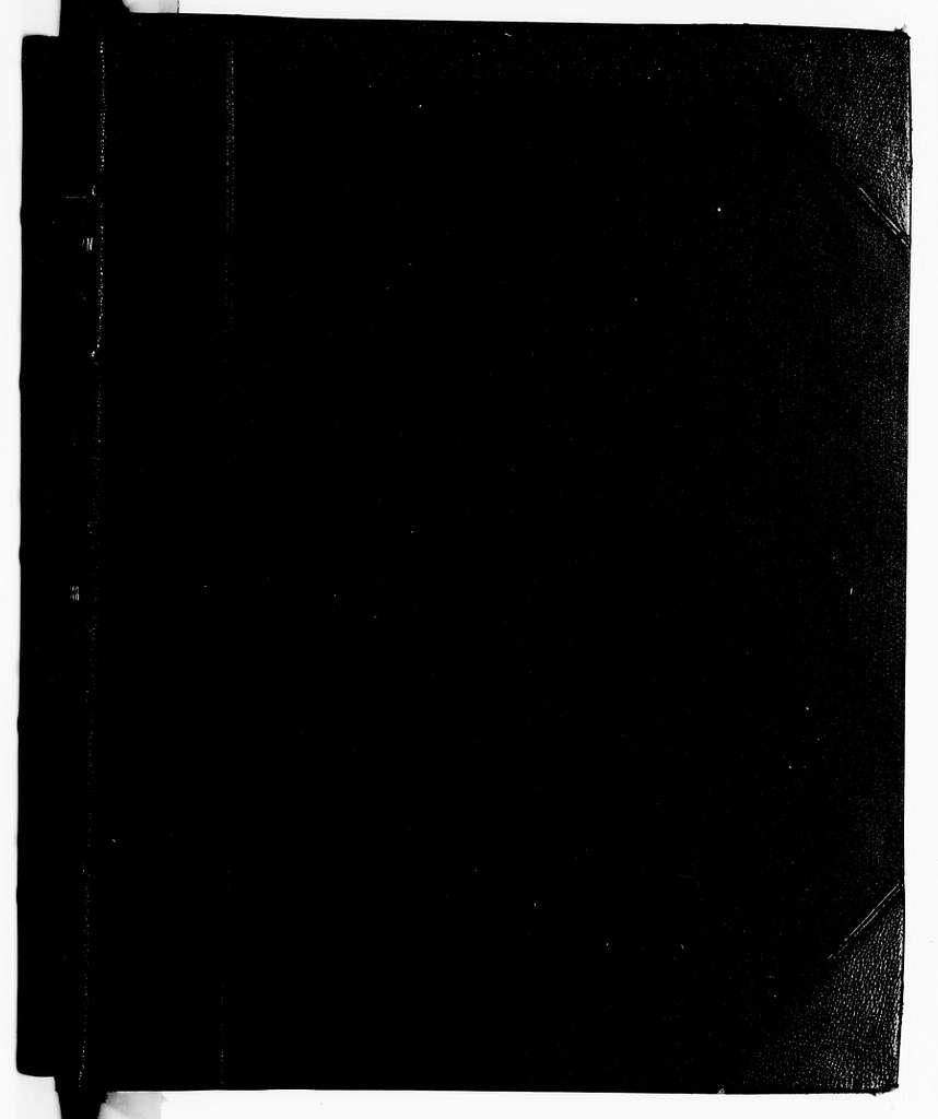 George Brinton McClellan Papers: Correspondence I, 1783-1888; 1885, Oct. 30-1888, Feb. 1