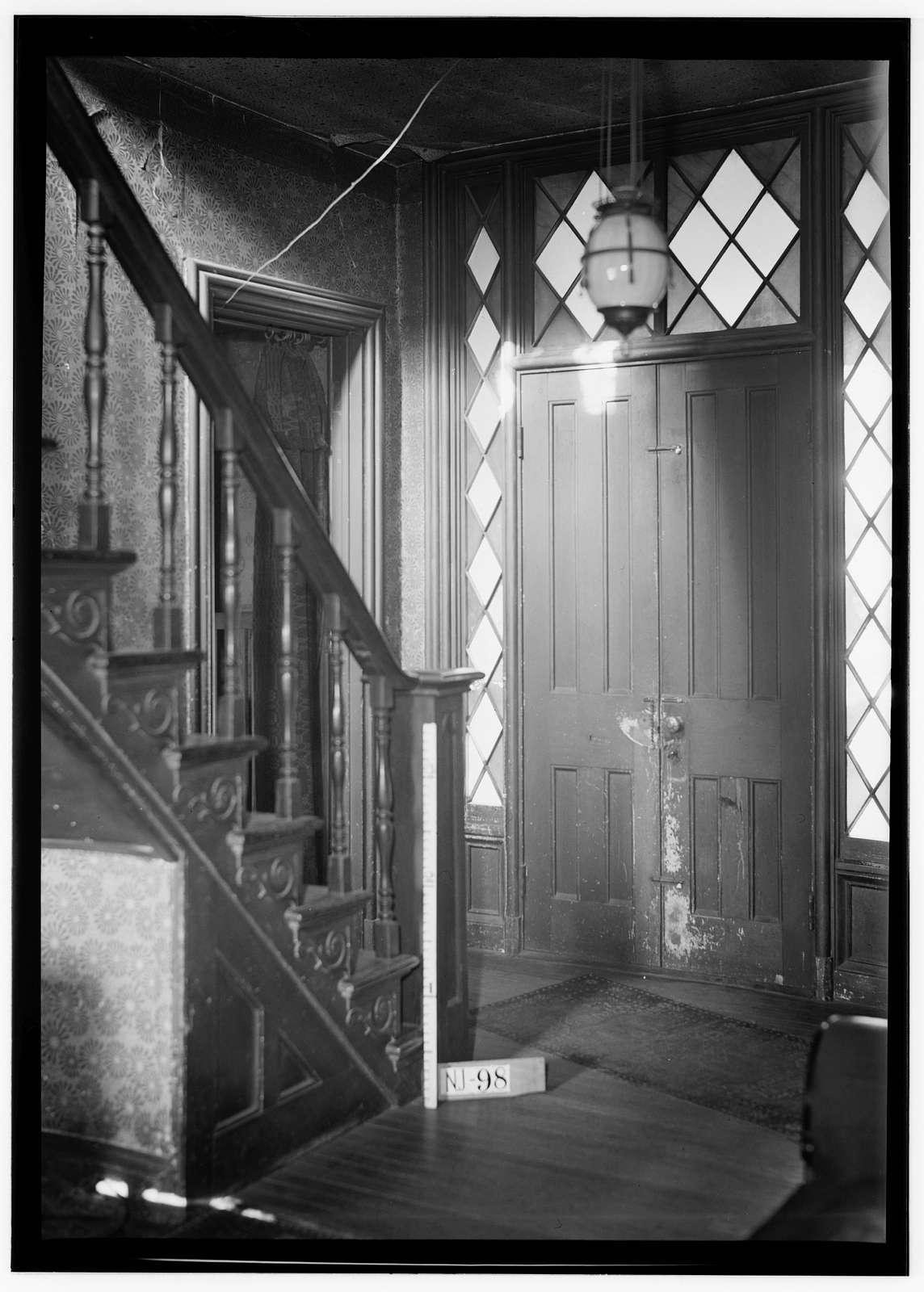 Hermitage, 335 North Franklin Turnpike, Ho-Ho-Kus, Bergen County, NJ