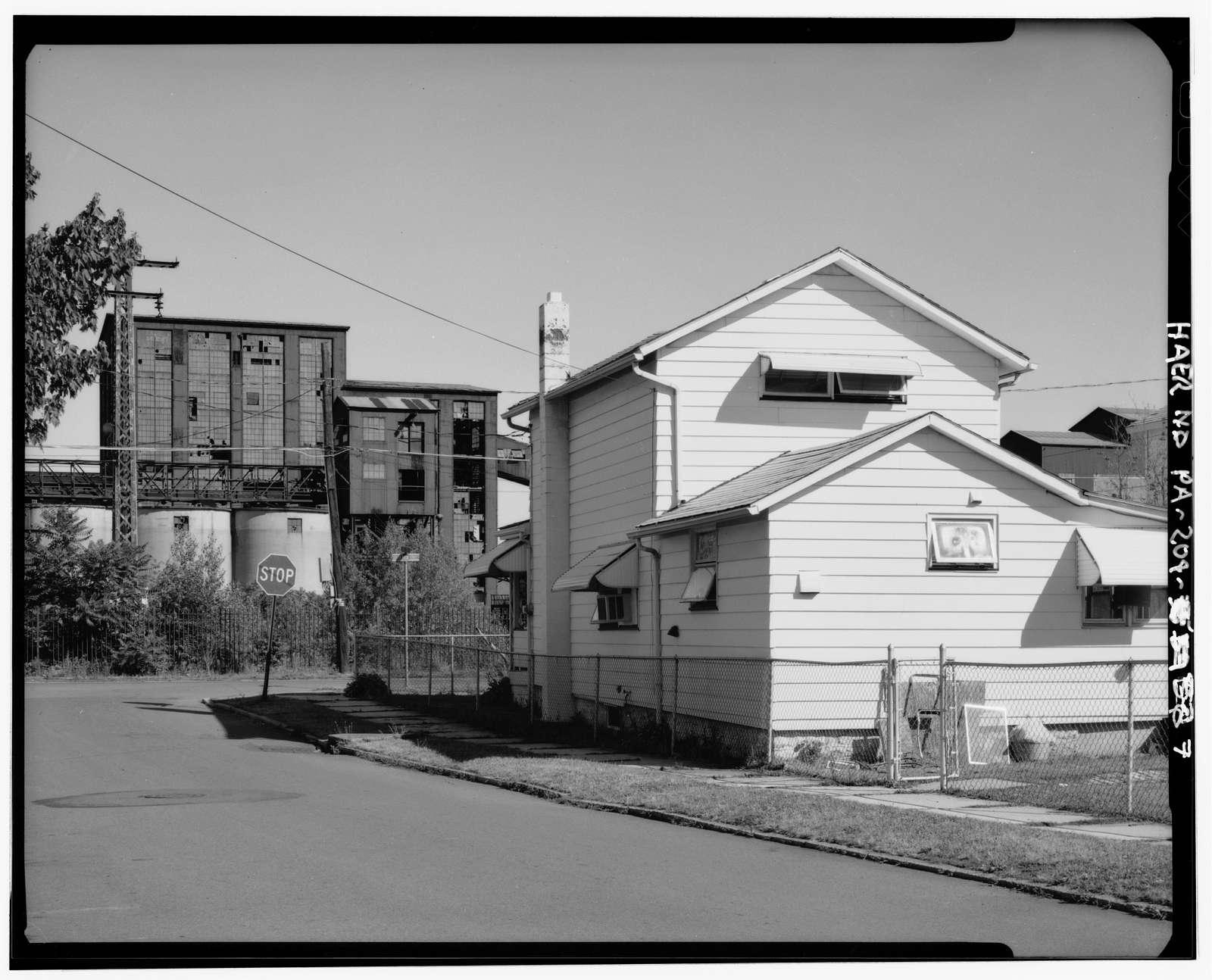 Huber Coal Breaker, 101 South Main Street, Ashley, Luzerne County, PA