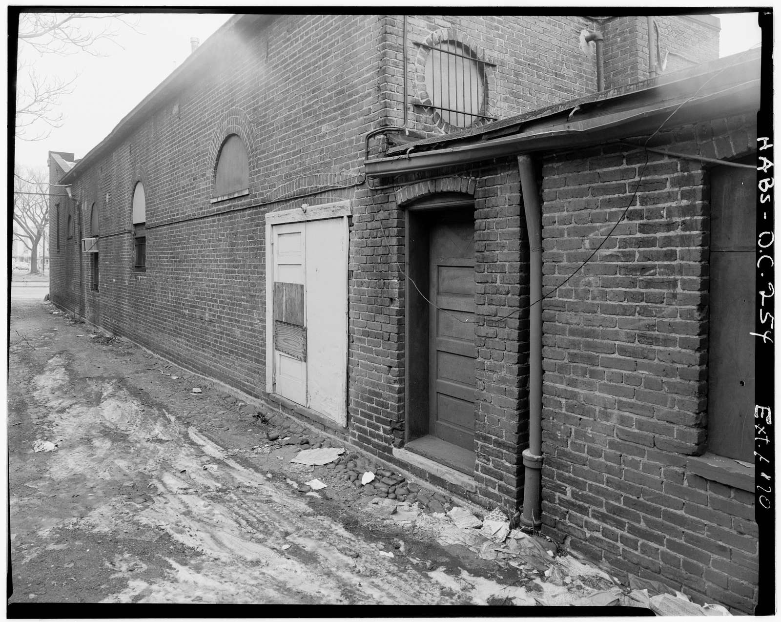 Mount Vernon Theatre, 918 Ninth Street Northwest, Washington, District of Columbia, DC