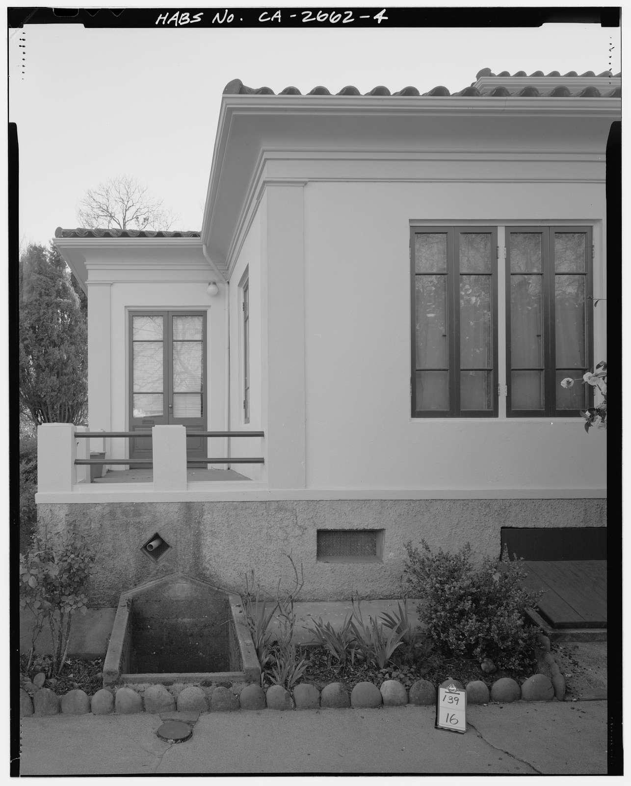 Guiseppe Murer House, 1121 Folsom Boulevard, Folsom, Sacramento County, CA