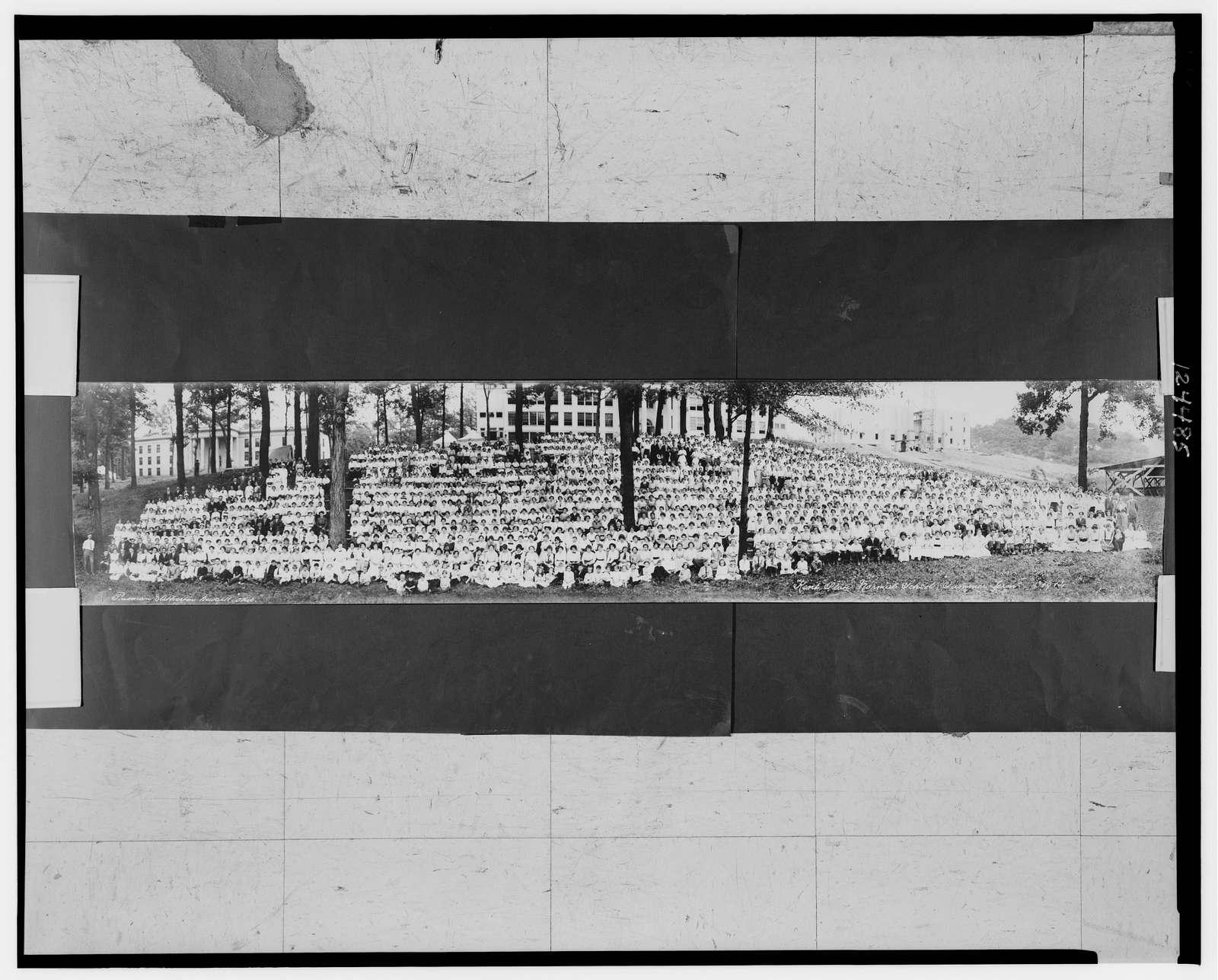 """Kent State Normal School, """"Summer Term"""", 1914"""