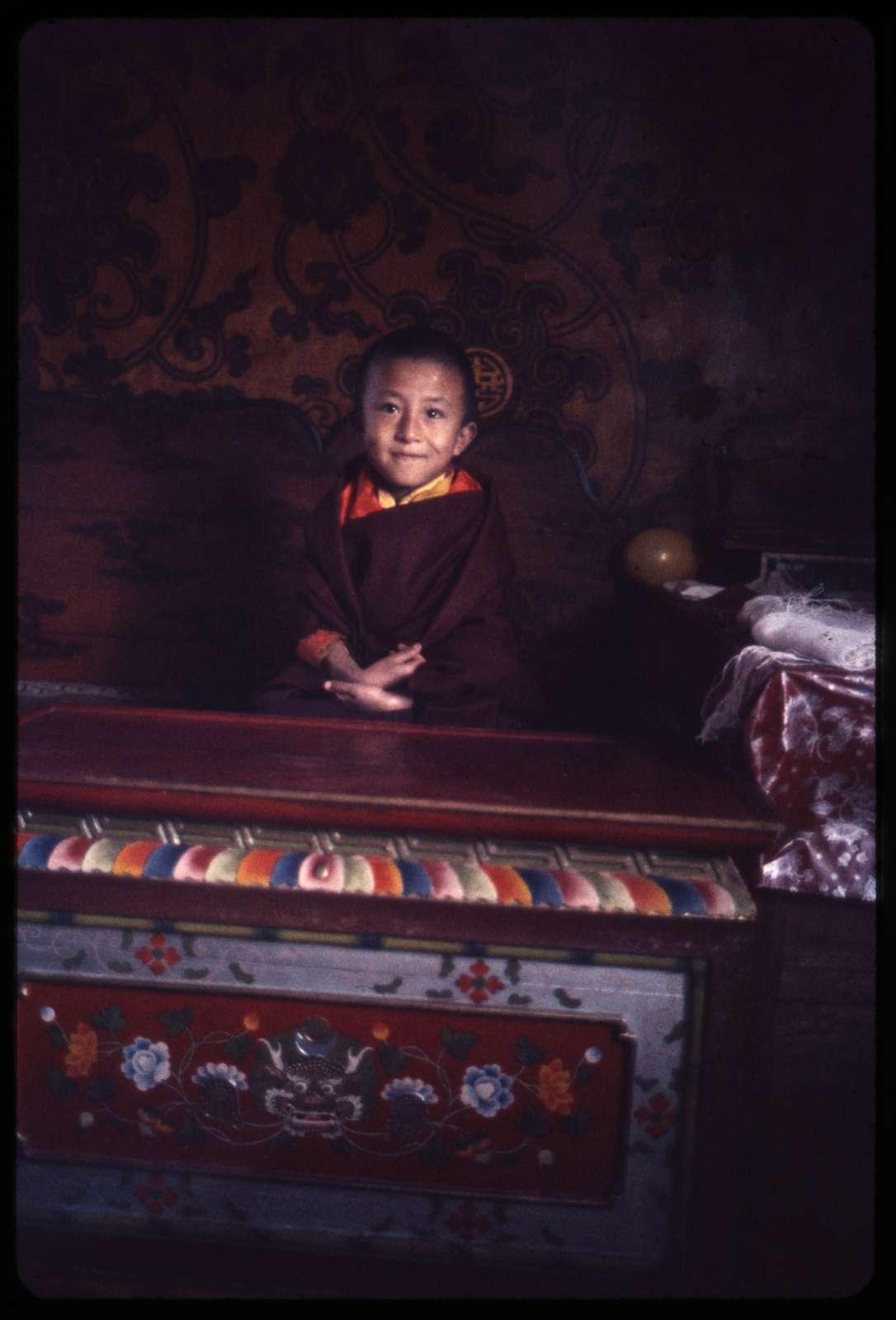 Khentse Rinpoche [i.e., Jamyang Khyentse]