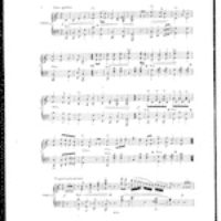 The  star-spangled banner with brilliant variations, op. 490