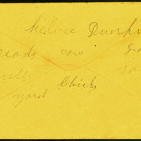Letter from Giles S. Thomas to Thomas Family, June 24, 1877