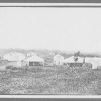 Plantation or small village