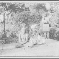 The Holy Man of Benares - Swami Bhaskarananda Saraswathi
