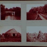 Early years, snapshots, 1896-1898. October scenes