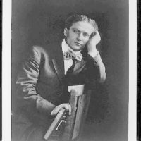 """[Houdini and """"The Unmasking of Robert-Houdin""""]"""