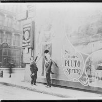[Houdini visits Indianapolis]