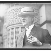 BACON, AUGUSTUS OCTAVIUS. SENATOR FROM GEORGIA, 1895-1914 - PICRYL ...