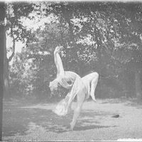 Desha dancing