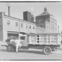 Abner Drury Brewery, Inc. Truck from Abner Drury Brewery, Inc.