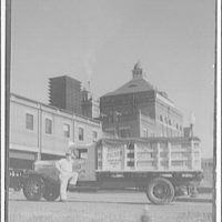 Abner Drury Brewery, Inc. Truck from Abner Drury Brewery, Inc. I