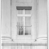 A.F. Jorss Iron Works Inc. Window in Red Cross Building I