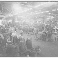 A.F. Jorss Iron Works Inc. Workshop of A.F. Jorss Ironworks I