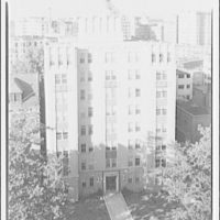 Apartments at 314 Massachusetts Ave. Exterior of apartments at 314 Massachusetts Ave. I