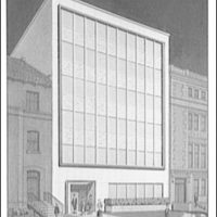 A.R. Clas buildings. Philip Murray Building I