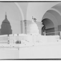 Architect of the Capitol. U.S. Capitol model XXVII
