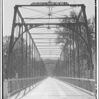 Bridges. Old Chain Bridge