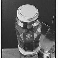 Closures on pickle jars. Pickle jar II