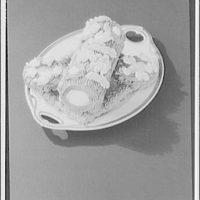 Colonial Ice Cream Co. Ice cream forms XVI
