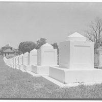 Congressional Cemetery. Senators in Congressional Cemetery