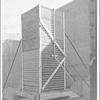 Crawford ventilators. Ventilator I