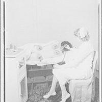 Dr. Waksmundzka, 1200 16th St., Apt. 414. Vacuum cup treatment VI