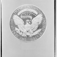Emblems and seals. Seal of the President of the United States