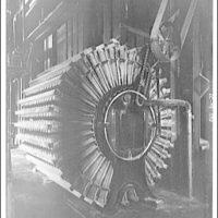 Freedom Gas Distillery. Machinery I