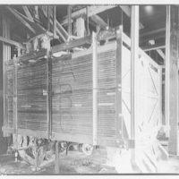 Freedom Gas Distillery. Machinery III