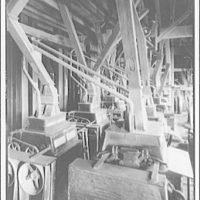 Freedom Gas Distillery. Machinery V