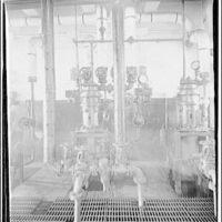 Freedom Oil Works in Freedom, Pennsylvania. Gasoline distillery IV