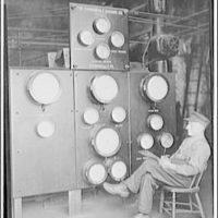 Freedom Oil Works in Freedom, Pennsylvania. Gasoline distillery VI